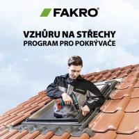 Vzhůru na střechy 2019