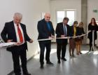 Stavební řemesla se budou na jihu Moravy vyučovat v novém multifunkčním prostoru pro odborný výcvik