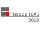 Soutěž Fasáda roku 2019 – výsledky