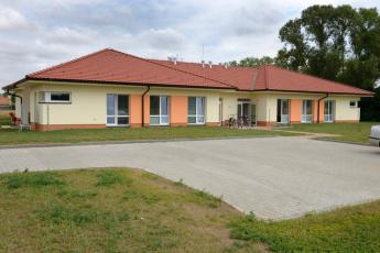 BRAMAC přispěl k lepšímu domovu pro lidi s handicapem