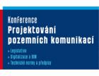 8. konference Projektování pozemních komunikací
