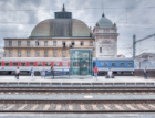 SŽDC dokončila modernizaci plzeňského hlavního vlakového nádraží
