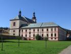 Správa KRNAP vypíše novou soutěž pro opravu krkonošského muzea