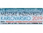 Konference Městské inženýrství Karlovarsko 2019