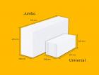1_Velkoformátové tvárnice Jumbo ve stavební praxi