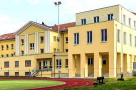 Základní a mateřská škola v Nebušicích