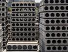 Protipožární ochrana předpjatých dutinových panelů omítkou Knauf Vermiplaster