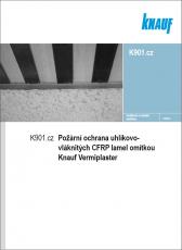 Technický list K 901