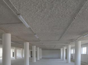 Uhlíkové lamely chráněné omítkou Vermiplaster