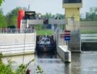 Vodní stavby bude mít nadále na starosti Ředitelství vodních cest