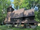 Replika kostela v Gutech se začne stavět asi v polovině prázdnin