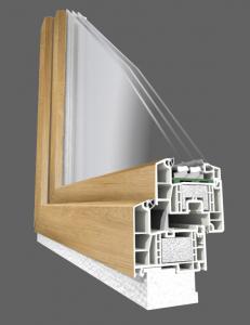Okna ve skandinávském stylu – to nejlepší z přírody v moderním pojetí
