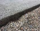 Drenážní beton ZAPA DROP pomáhá zadržovat srážky v místě dopadu
