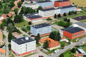 Střední škola stavebních řemesel v Brně-Bosonohách