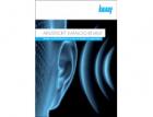 Novinka! Akustický katalog Knauf