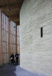 Obr. 21: Kaple Smíření (Kapelle der Versöhnung) v Berlíně
