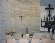 Obr. 20: Kaple Smíření (Kapelle der Versöhnung) v Berlíně