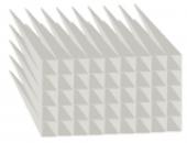 Obr. 6: Na vnějším skle jsou v magnetronu napařené skleněné jehlany (zdroj www.energyin.cz)