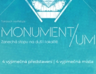 Benefiční projekt MONUMENT/UM podpoří obnovu památek