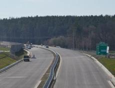 ŘSD otevřelo část D3 Bošilec–Ševětín