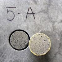 Obr. 7: Meranie pevnosti v ťahu povrchovej vrstvy