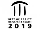 Začíná 21. ročník soutěž Best of Realty – nejlepší z realit
