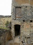 Historické zdi a klenby byly nejdříve očištěny, aby se zjistilo, v jakém jsou stavu