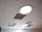1_Světlovody Lightway v Perinatologickém centru novorozenců v Českých Budějovicích