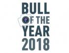 Soutěž Bull of the year 2018 – výsledky
