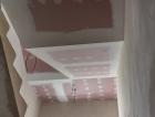 1_Rekonstrukce schodiště s opláštěním z protipožárních desek Knauf  Red Piano