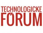 Konference Technologické fórum v rámci veletrhu FOR ARCH