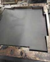 Pryžová deska ARPTEX z odpadních pryží a pneumatik