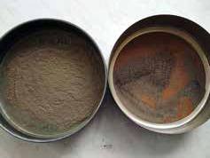 Silniční pojivo pro úpravu zemin s vysokým podílem druhotných produktů