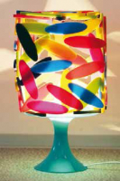 Kolekce YATE – užitné a dekorativní předměty z odpadních plastů