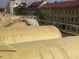 Obnova Negrelliho viaduktu