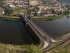 Ve sporu o stavbu Mariánského mostu v Ústí soud částečně vyhověl nároku firmy
