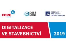 Konala se konference Digitalizace stavebnictví I