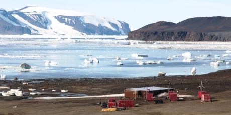 Fólie Fatrafol získala certifikát Testováno v Antarktidě