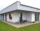 Jaká kritéria musí splňovat okna pro pasivní dům?