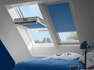 VELUX Colour by You