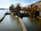 Praha nesouhlasí s výstavbou nové plavební komory na Smíchově
