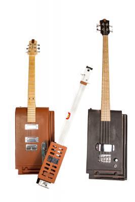 Figarocaster, Klinkerbox a Figarobass