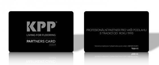 KPP Partners Card
