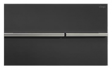Jako moderní stylový prvek se prezentuje Visign for More 204, designový nástupce známé varianty Visign for More 104. Zaujme zejména precizní a přitom výraznou linkou pro ovládací funkce splachování. Volitelným LED podsvícením lze ještě více podtrhnout minimalistický design. Splachování zajišťuje moderní elektronika, tlačítek na desce se stačí jen lehce dotknout. Materiál z ušlechtilé oceli vyniká dlouhou životností a je k dostání v mnoha variantách – základní deska i linka v kartáčovaném nebo polírovaném nerezu, v antracitu, v pozlacené formě, nebo v kombinaci, kdy je deska antracitová a linka z kartáčovaného nerezu. Nabídku završují kovové a speciální barvy.