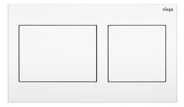 Jednoduché linie utvářejí atraktivní design, dá se říct o Visign for Style 21. S asymetrickým rozdělením plochy do dvou různě velkých tlačítkových polí připomíná její design nejen kvalitní vypínače, ale zároveň přebírá úlohu ovládání, které je naprosto intuitivní: velké pole pro velké množství splachování, malé pole pro malou funkci splachování. Ovládací desku s vestavnou výškou 8 milimetrů lze instalovat na stěnu standardním způsobem nebo do jedné roviny s obkladem. Vybírat si lze z barev alpská bílá, elegantní mat nebo chrom.