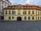 Hledá se projektant depozitáře a rekonstrukce Náprstkova muzea