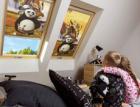 Zatemňující roleta ARF DreamWorks