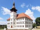 Generální oprava zámku ve Staré Vsi nad Ondřejnicí finišuje