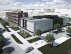 V Praze vyroste do dvou let nové centrum pro špičkovou fyziku