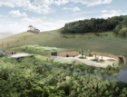 Pavilon goril v ZOO Praha postaví za 209 miliónů Strabag